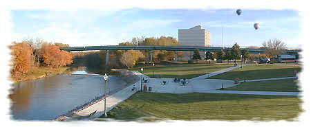 Sioux Falls Area Links